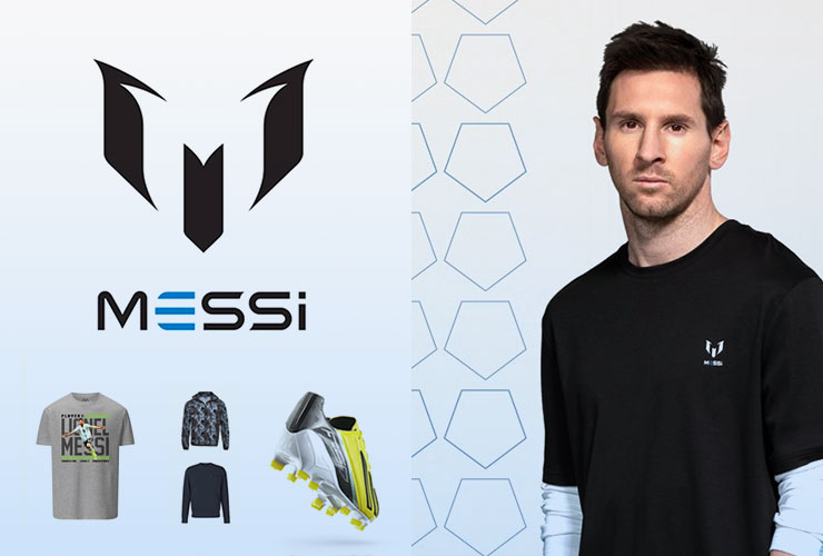 Analisis del logo de Messi